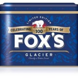 Limited edition centenary celebration launch for Fox's