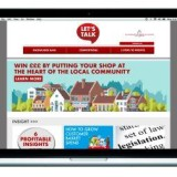 STG UK Encourages Retailers to Talk to Customers with Launch of New Trade Website