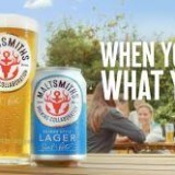MALTSMITHS LAUNCHES 'WHEN YOU LOVE WHAT YOU DO' TV AD