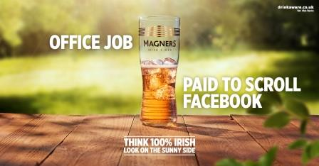 Magners Office - Facebook