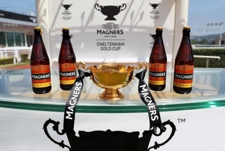 Magners 3