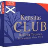 Roll up for Kensitas Club RYO launch