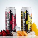 KICK START YOUR MORNING SALES WITH NEW ROCKSTAR FIRST START
