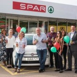 SPAR customer hits the road with incredible Naked win!
