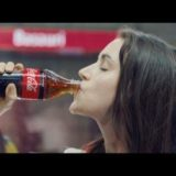 It's a Slam Dunk For Coke's New Recycling Campaign