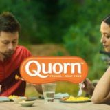 QUORN ACCELERATES NPD AND UNVEILS NEW READY MEALS TV COMMERCIAL
