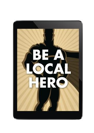 STG UK CELEBRATES WEBSITE LAUNCH WITH INITIATIVE TO RECOGNISE LOCAL HEROES