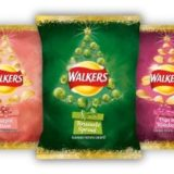 WALKERS SPARKS THE CHRISTMAS SPROUT DEBATE WITH DELICIOUS NEW FLAVOURS