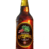 NEW KOPPARBERG RHUBARB DELIVERS AN AUTUMNAL TWIST ON ITS CORE RANGE