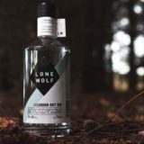 LoneWolf distillery unveils new look gin and vodka as it continues on its mission to redefine the spirits category