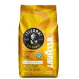 GOOD AND AUTHENTIC: LAVAZZA LAUNCHES ETHICALLY-SOURCED ¡TIERRA! COLOMBIA EXCLUSIVELY INTO FOODSERVICE CHANNEL