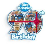 SNAP, CRACKLE AND POP TURN 90