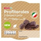 SPAR Brand's new desserts are perfect continental sweet treat
