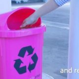 GripHero releases cut-price recycling bins to reduce plastic waste on forecourts