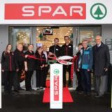 James Hall are delighted to announce the launch of our 118th company owned SPAR store in Kirkby Stephen, Cumbria.