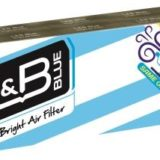 L&B BLUE PORTFOLIO EXPANDS WITH LAUNCH OF BRIGHT AIR FILTER