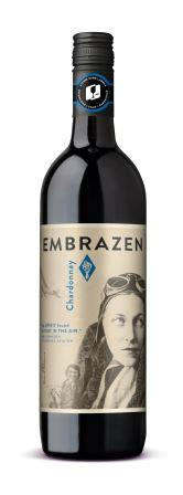 TWE CELEBRATES TRAILBLAZING WOMEN WITH EMBRAZEN WINES