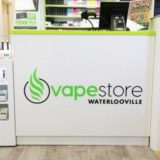The Vapouriz Group unveils an innovative retail format for its Vapestore division