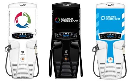 Gilbarco Veeder-Root fully charged to deliver electric vehicle charging solutions to Europe's forecourts