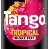 TANGO LAUNCHES BOLD BRAND REFRESH  AND TANGY NEW SUGAR FREE FLAVOURS