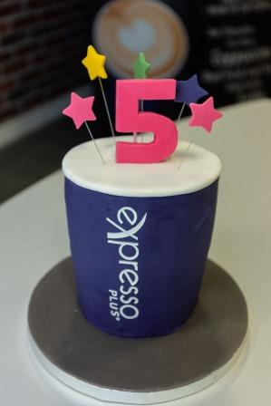 eXpresso PLUS Celebrates Five Years of Coffee-to-Go Innovation