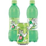 7UP® BRINGS BACK THE KING OF CHILL, FIDO DIDO AS PART OF BIGGEST UK 7UP CAMPAIGN TO DATE