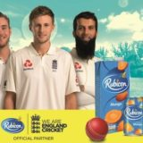 RUBICON TO BOWL OVER RETAILERS WITH SUMMER-LONG CRICKET CAMPAIGN