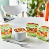 QUORN'S AMBIENT LAUNCH MAKES EATING MEAT FREE EVEN MORE CONVENIENT