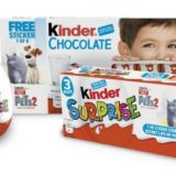 KINDER LAUNCHES FIRST COMBINED LICENSE WITH SECRET LIFE OF PETS 2