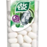 TIC TAC ENCOURAGES RETAILERS TO NEVER MISS A BEAT WITH ON-PACK PROMOTION