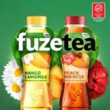 FUZE TEA ENCOURAGES CONSUMERS TO TAKE A LITTLE ME-TIME THIS SUMMER