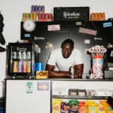 RELENTLESS ENERGY DRINKS UNVEILS PARTNERSHIP WITH STORMZY