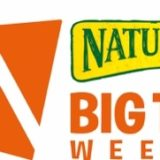 NATURE VALLEY JOINS FORCES WITH THE LTA TO ENCOURAGE GREATER TENNIS PARTICIPATION THIS SUMMER