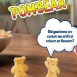 KP SNACKS SENDS POM-BEAR BACK TO SCHOOL WITH £2.3 MILLION CAMPAIGN