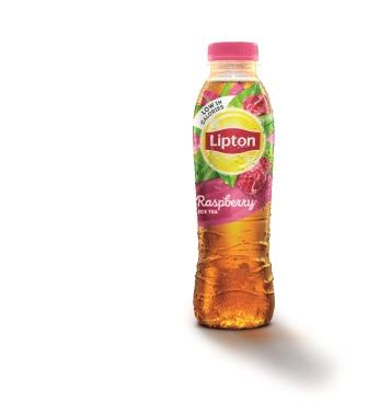 BRITVIC LAUNCHES £3M 'SUNSHINE MAKES IT TASTE BETTER' CAMPAIGN FOR LIPTON ICE TEA